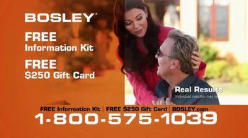 Bosley TV Spot, 'The Real Deal' - Thumbnail 8