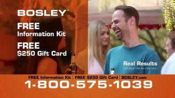 Bosley TV Spot, 'The Real Deal' - Thumbnail 2