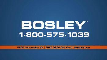 Bosley TV Spot, 'The Real Deal' - Thumbnail 3