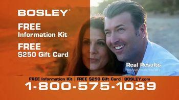 Bosley TV Spot, 'The Real Deal' - Thumbnail 7