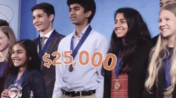 Discovery Education TV Spot, '2018 Young Scientist Challenge' - Thumbnail 9