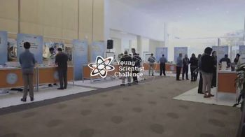 Discovery Education TV Spot, '2018 Young Scientist Challenge' - Thumbnail 5