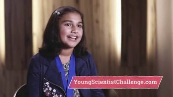 Discovery Education TV Spot, '2018 Young Scientist Challenge' - Thumbnail 8