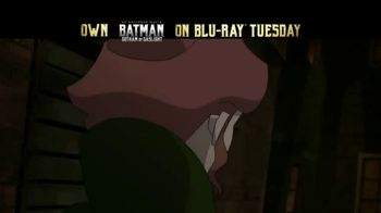 Batman: Gotham by Gaslight Home Entertainment TV Spot - Thumbnail 1