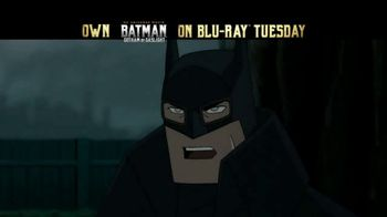 Batman: Gotham by Gaslight Home Entertainment TV Spot - Thumbnail 4