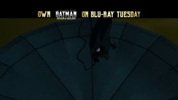 Batman: Gotham by Gaslight Home Entertainment TV Spot - Thumbnail 5
