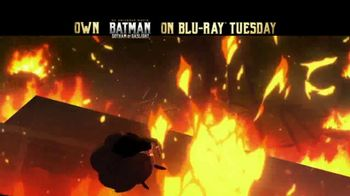 Batman: Gotham by Gaslight Home Entertainment TV Spot - Thumbnail 7