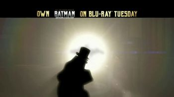 Batman: Gotham by Gaslight Home Entertainment TV Spot - Thumbnail 8