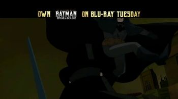 Batman: Gotham by Gaslight Home Entertainment TV Spot - Thumbnail 9