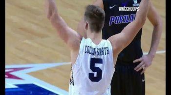 West Coast Conference 2018 Basketball Championships TV Spot, 'Highlights' - Thumbnail 4