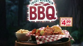 KFC Smoky Mountain BBQ TV Spot, 'Country Music Singer' Feat. Reba McEntire - Thumbnail 10