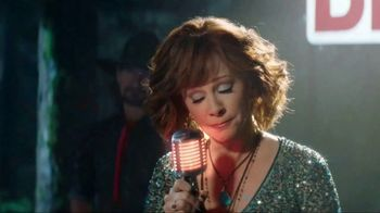 KFC Smoky Mountain BBQ TV Spot, 'Country Music Singer' Feat. Reba McEntire - Thumbnail 2