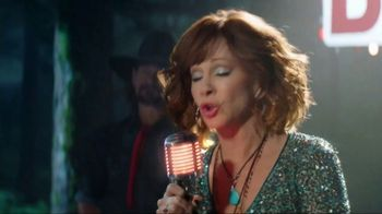 KFC Smoky Mountain BBQ TV Spot, 'Country Music Singer' Feat. Reba McEntire - Thumbnail 3
