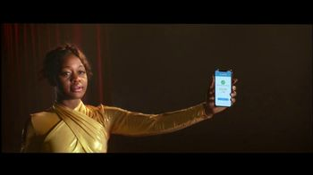 Chase Mobile App TV Spot, 'Michaela's Way' - Thumbnail 6
