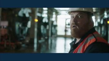 IBM Cloud TV Spot, 'A New Day at Work' - Thumbnail 1
