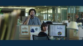 IBM Cloud TV Spot, 'A New Day at Work' - Thumbnail 10