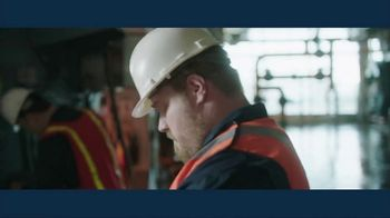 IBM Cloud TV Spot, 'A New Day at Work' - Thumbnail 2