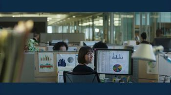 IBM Cloud TV Spot, 'A New Day at Work' - Thumbnail 3