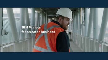 IBM Cloud TV Spot, 'A New Day at Work' - Thumbnail 9