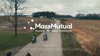 MassMutual TV Spot, 'The Unsung: Lunch Club' - Thumbnail 8