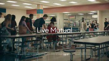 MassMutual TV Spot, 'The Unsung: Lunch Club' - Thumbnail 4