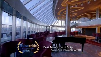 MSC Cruises Save & Sail TV Spot, '7-Night Caribbean Cruise' - Thumbnail 6
