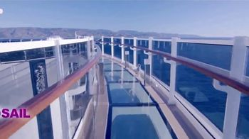 MSC Cruises Save & Sail TV Spot, '7-Night Caribbean Cruise' - Thumbnail 7
