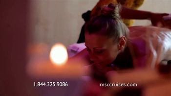 MSC Cruises Save & Sail TV Spot, '7-Night Caribbean Cruise' - Thumbnail 9