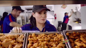 Church's Chicken Restaurants Pick Your Platter TV Spot, 'Trato' [Spanish] - Thumbnail 2