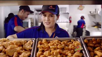 Church's Chicken Restaurants Pick Your Platter TV Spot, 'Trato' [Spanish] - Thumbnail 3