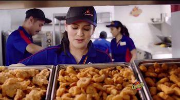 Church's Chicken Restaurants Pick Your Platter TV Spot, 'Trato' [Spanish] - Thumbnail 4