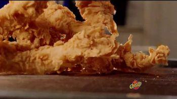 Church's Chicken Restaurants Pick Your Platter TV Spot, 'Trato' [Spanish] - Thumbnail 6