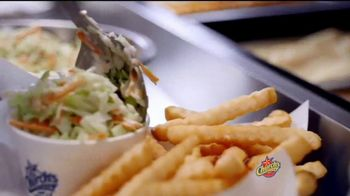 Church's Chicken Restaurants Pick Your Platter TV Spot, 'Trato' [Spanish] - Thumbnail 7