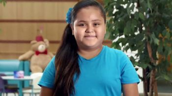 Shriners Hospitals for Children TV Spot, 'The Greatest'