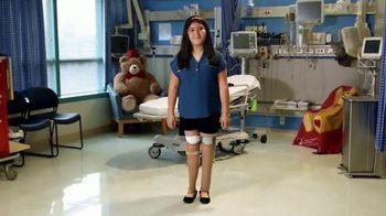 Shriners Hospitals for Children TV Spot, 'The Greatest' - Thumbnail 6