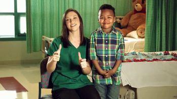 Shriners Hospitals for Children TV Spot, 'The Greatest' - Thumbnail 8