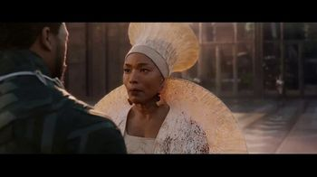 Black Panther - Alternate Trailer 24