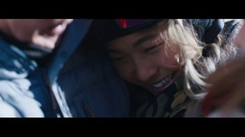NBC Olympics Super Bowl 2018 Pre-Release, 'Chloe Kim' Song by Ray Charles - Thumbnail 8