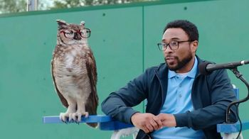 America's Best Contacts and Eyeglasses TV Spot, 'Back and Forth'