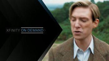 XFINITY On Demand TV Spot, 'Goodbye Christopher Robin' - Thumbnail 2
