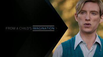 XFINITY On Demand TV Spot, 'Goodbye Christopher Robin' - Thumbnail 5
