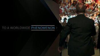 XFINITY On Demand TV Spot, 'Goodbye Christopher Robin' - Thumbnail 6