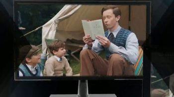 XFINITY On Demand TV Spot, 'Goodbye Christopher Robin' - Thumbnail 7