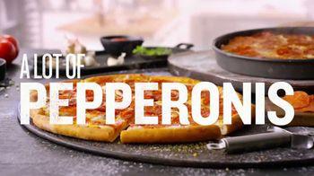 Papa John's Dual Layer Pepperoni Pizza TV Spot, 'Showing Love'