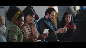 Verizon Unlimited TV Spot, 'Departures' Featuring Thomas Middleditch - Thumbnail 1