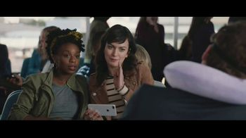 Verizon Unlimited TV Spot, 'Departures' Featuring Thomas Middleditch - Thumbnail 4