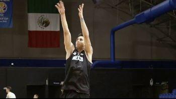 2018 NBA All-Star TV Spot, 'Selección Nacional de México' [Spanish] - Thumbnail 2