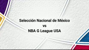 2018 NBA All-Star TV Spot, 'Selección Nacional de México' [Spanish] - Thumbnail 3