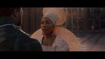 Black Panther - Alternate Trailer 22