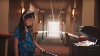 Great Wolf Lodge TV Spot, 'Wand'